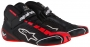 tech1kx_shoe_black_red_white