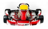 Chassis KZ Birel ART 30 mm CRY30-S8-B
